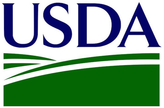 USDA-NASS Crop Production Reports